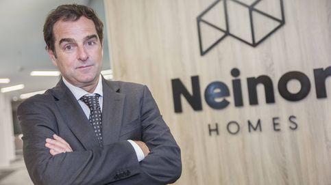 Los accionistas de Neinor aprueban la fusión por absorción de Quabit