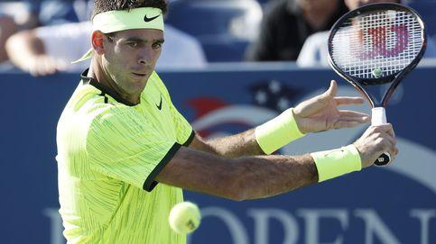 El tenis como una historia de superación