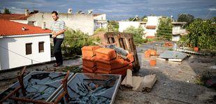 Post de Siete turistas muertos y decenas de heridos por el temporal en el norte de Grecia