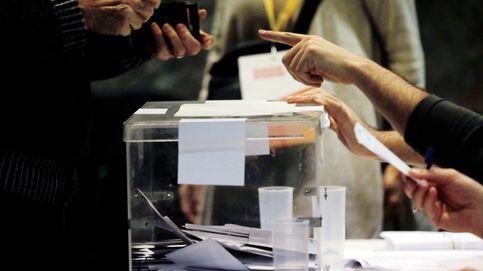Siga en directo la noche electoral del 14-F en Cataluña