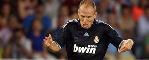 Foto: Robben, antes de marchar a Munich: No me quería ir