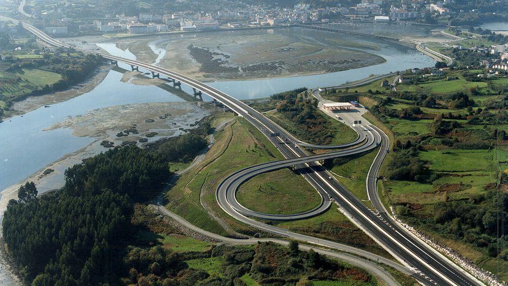 Corsair y Sacyr ganan a Globalvía el juicio por Itínere, el gigante español de autopistas