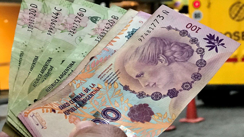 Un hombre devuelve los más de 1.200 euros que le transfirieron por error
