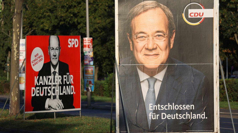 Un 'Clintongate' a la germana: ¿decidirá un escándalo judicial al próximo canciller alemán?
