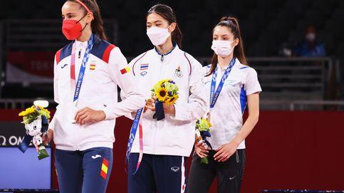 Tokio, en directo   Adriana Cerezo da a España su primera medalla en los Juegos