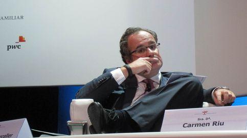 Carceller podrá seguir siendo consejero de Sacyr, Gas Natural y Ebro Foods