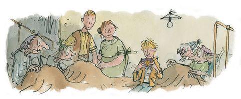 Libros para niños que fascinan a los adultos