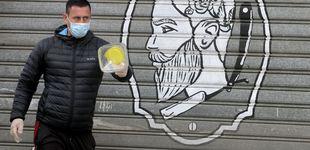 Post de Confinamiento modo Albania: una 'app' para pedir permiso para salir de casa... una hora