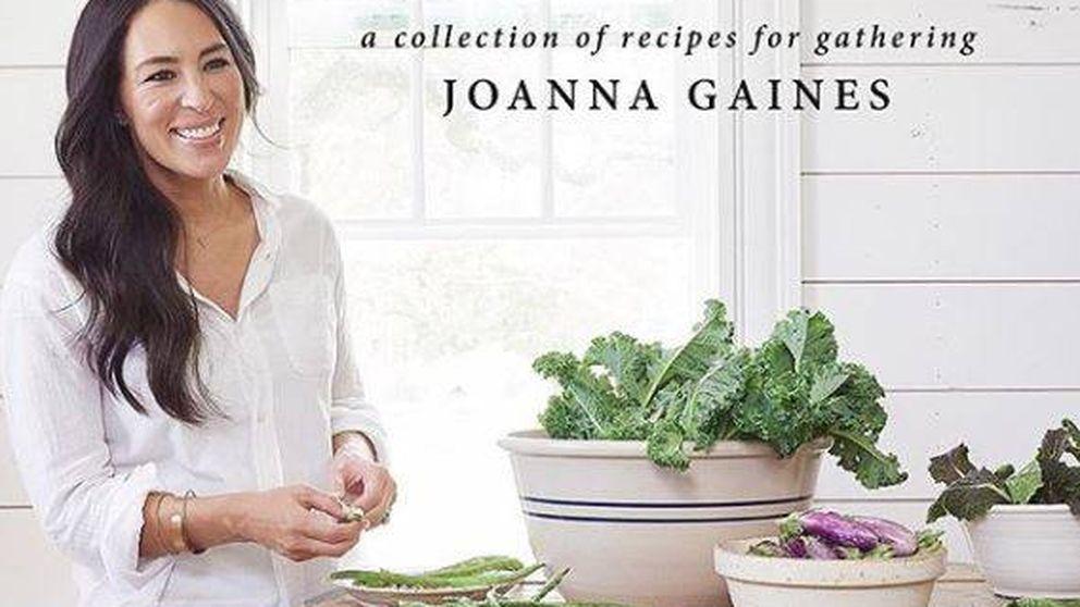 El postre es importante: la dieta de Joanna Gaines es eficaz y fácil de seguir