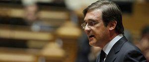 Foto: El Constitucional portugués anula los recortes de las pagas a funcionarios y pensionistas