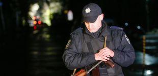 Post de Liberan, tras 12 horas, a los rehenes de un secuestrador con explosivos en Ucrania