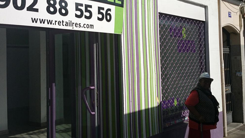 El 95% de las tiendas de cigarros electrónicos en España ha cerrado