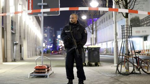 El sospechoso del atentado de Berlín estaba bajo vigilancia de EEUU, Italia y Alemania