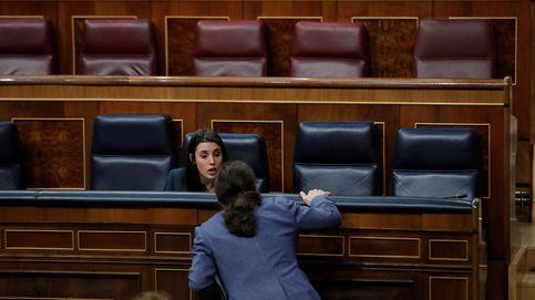 El nuevo límite salarial de Podemos prima a Iglesias y los ministros frente a otros cargos