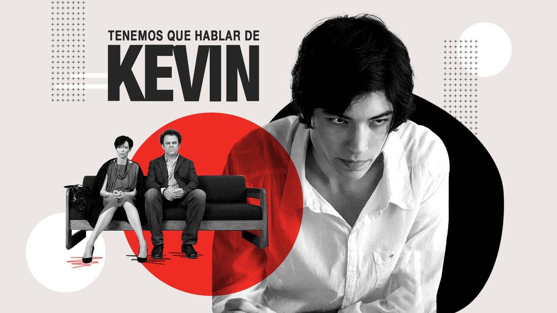 La película que debes ver   'Tenemos que hablar de Kevin', de Lynne Ramsay, en Filmin