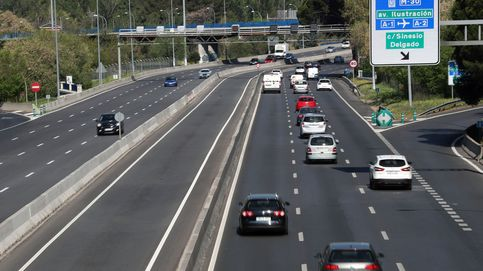 Operación retorno: atascos de más de 40 km en las carreteras de Madrid y Cataluña