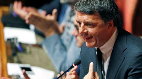 Matteo Renzi abandona el PD italiano para formar su propio partido
