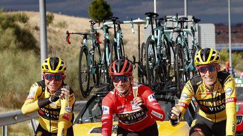 Roglic conquista su segunda Vuelta a España con un último esprint para Ackermann