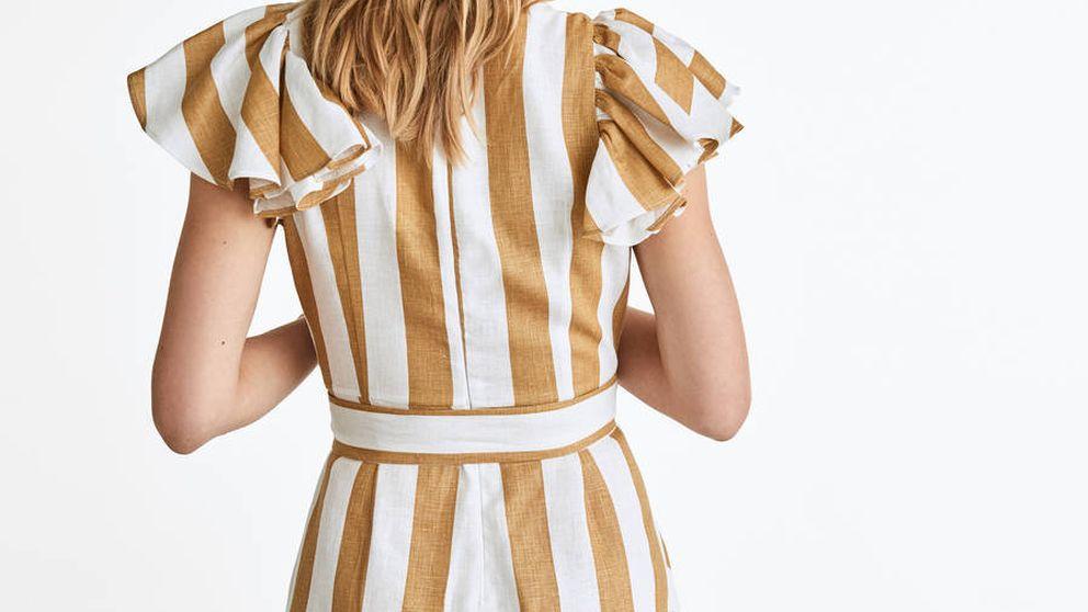 Este es el vestido de 99 € que ha unido a Malena Costa y Lidia Bedman