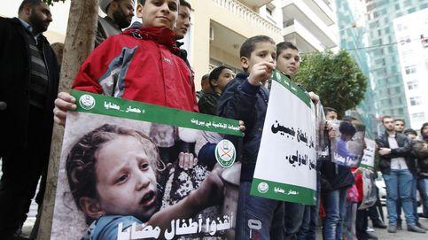 El Consejo de Seguridad de la ONU analiza el asedio de la ciudad siria de Madaya