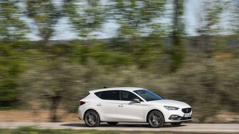 Seat León TGi para recorrer 100 km por menos de 3 euros