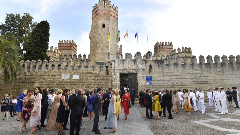 El escenario de la boda. (Cordon Press)