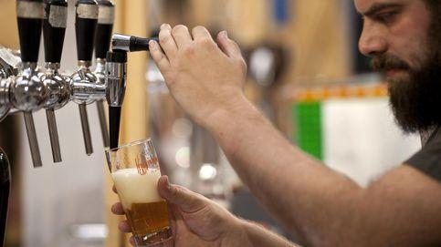 El 90% de la cerveza consumida en España se produce en el país