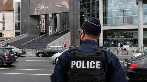 La Fiscalía pide cadena perpetua para dos acusados por el atentado contra 'Charlie Hebdo'