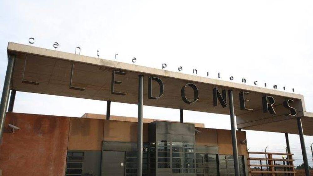 Foto: La prisión catalana de Lledoners donde están los nueve presos del 'procés'
