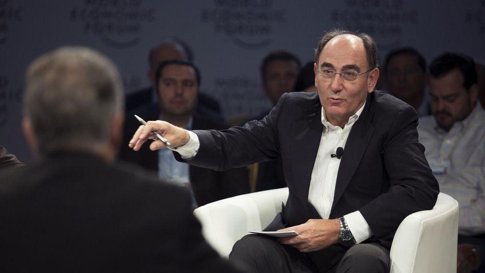 El presidente de Iberdrola gana 7,9 millones en el primer semestre del año