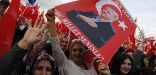 Post de Las irregularidades del referéndum de Turquía: piden impugnar millones de votos