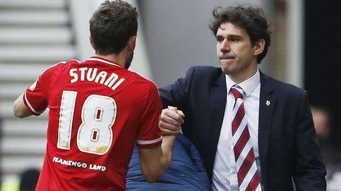 A la segunda, Karanka logra devolver al Middlesbrough a la Premier League