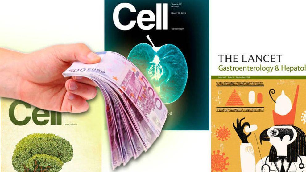 Los españoles, al asalto del millonario monopolio científico de Elsevier