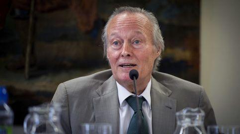 La Guardia Civil implica al exministro Josep Piqué en la trama de la Ciudad de la Justicia