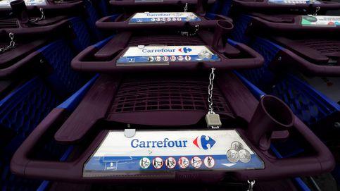 Carrefour descarta despidos en España tras disparar las alarmas en Francia y Bélgica
