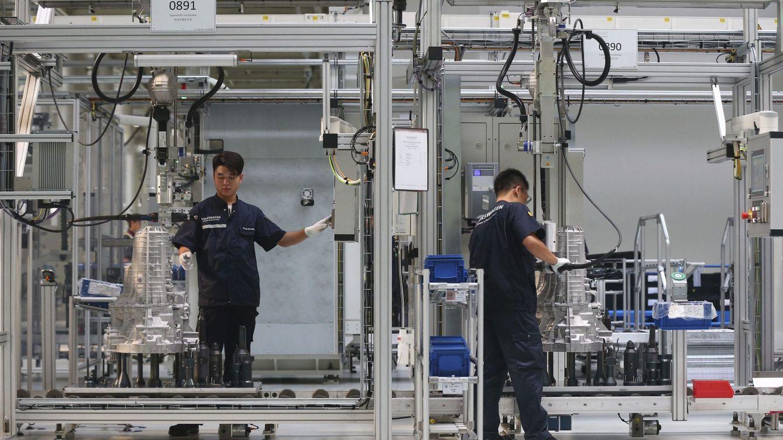 Alerta en el sector de máquina-herramienta: pide una potente recapitalización industrial