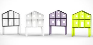 Post de La casa de muñecas minimalista de Kartell