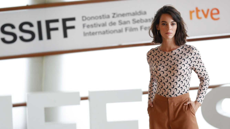 Vicky Luengo revoluciona Málaga con sus looks