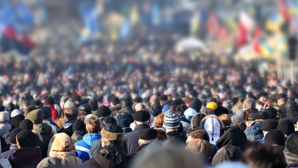 El autoritarismo se vuelve global