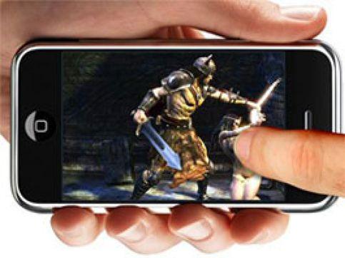 """Nintendo: """"El enemigo es Apple"""""""