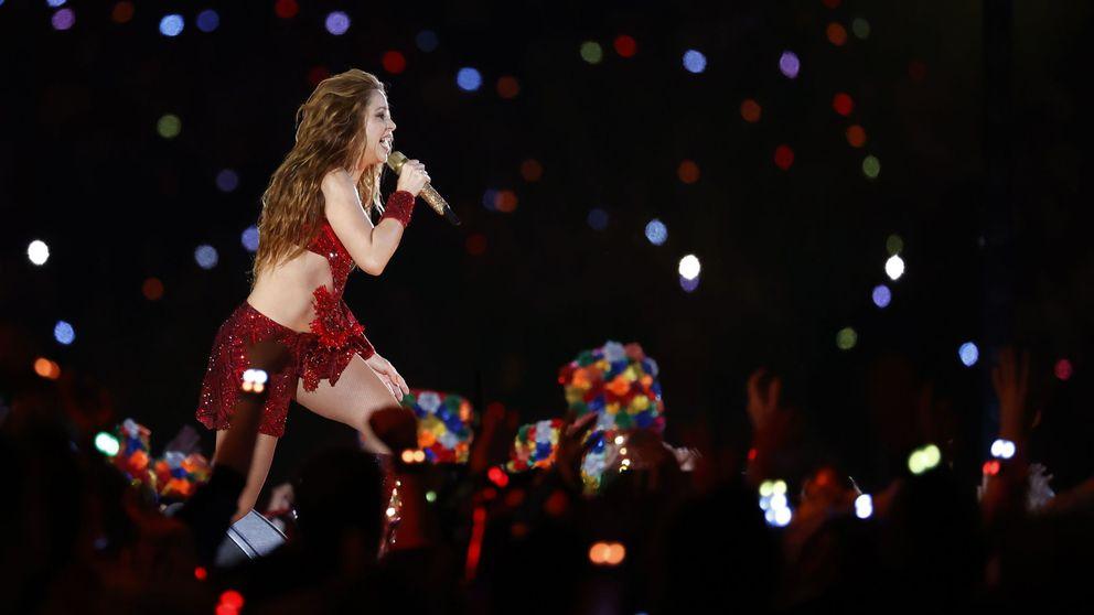 La dieta que permite a Shakira adelgazar y arrasar en la Super Bowl con JLo