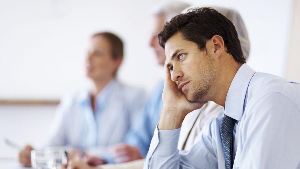 Las nueve actitudes que te convierten en alguien muy aburrido