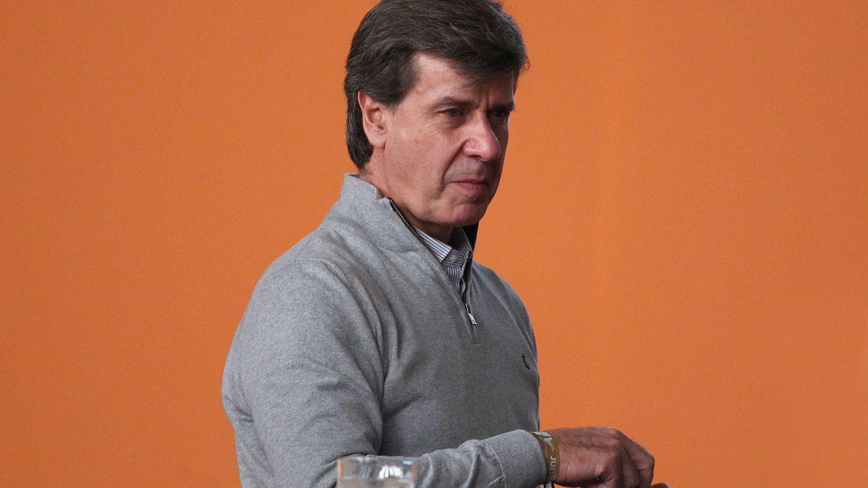 Foto: Cayetano Martínez de Irujo (Gtres)