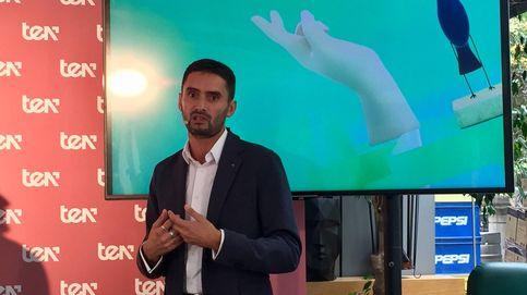 Javier Valero, director de TEN: 'Soy Rosa' y otras tácticas para darse a conocer