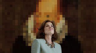 Cervantes entierra a Ana Botella