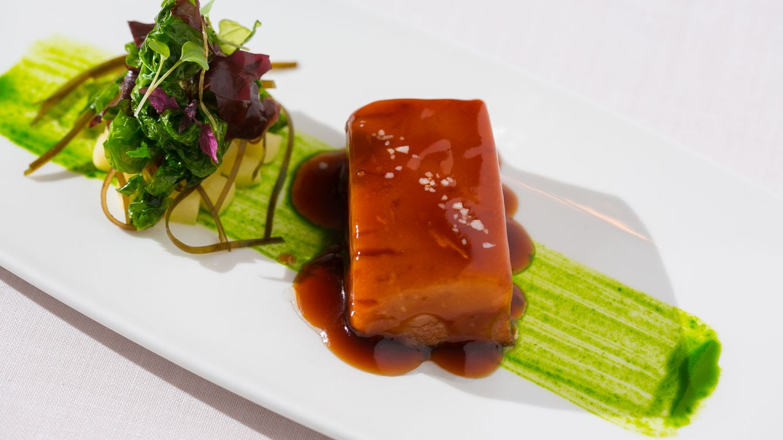 Restaurantes con estrella michelin los 10 mejores platos for Platos de alta cocina