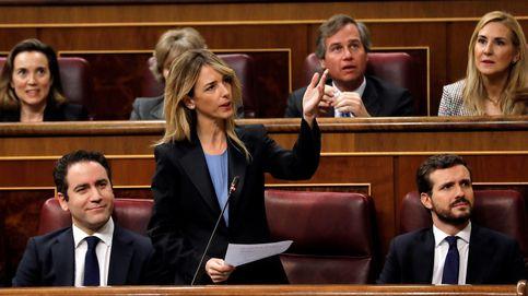 Cayetana Álvarez de Toledo pide que antes de la sesión de investidura se lea el acuerdo ERC-PSOE: Es de absoluta pertinencia