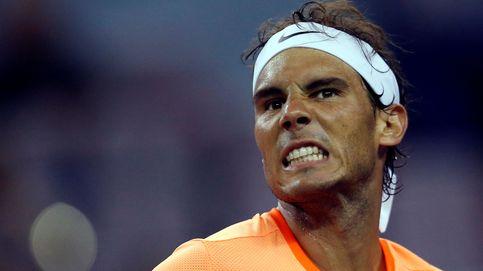 Rafa Nadal pasa revisión en Barcelona para decidir si se acaba su temporada