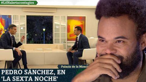 Carlos Jean atiza a Iñaki López por su entrevista a Pedro Sánchez