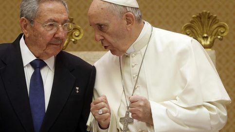 El Papa no hace hueco en su agenda a los disidentes cubanos